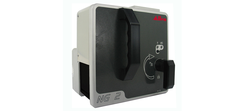 NG2 marcatore a trasferimento termico foto principale