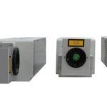 Teste laser CO2